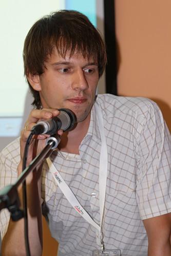 Алексей Штарёв