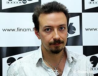 Николай Евдокимов, Финам FM