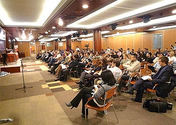 Доклады с конференции CyberMarketing 2013