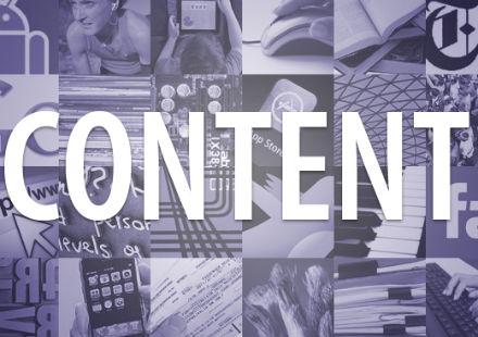 Главные ошибки в контентном маркетинге — и как их исправить