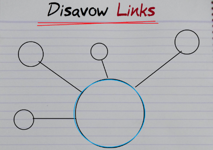 В каких случаях нужно использовать инструмент «disavow» от Google
