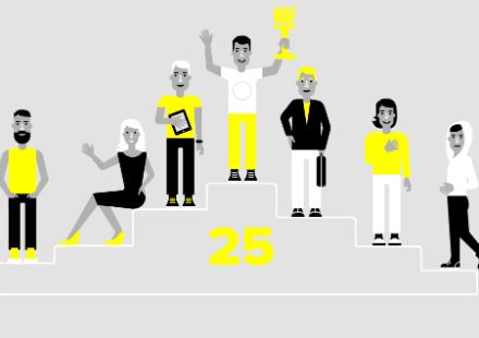 Сооснователь SeoPult вошел в топ самых успешных молодых предпринимателей России