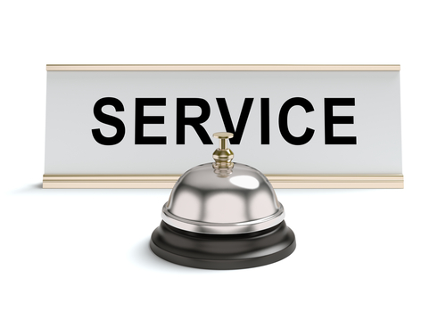 Качественный клиентский сервис — залог успеха малого бизнеса