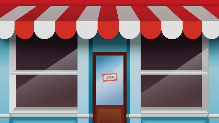малый бизнес в локальном поиске