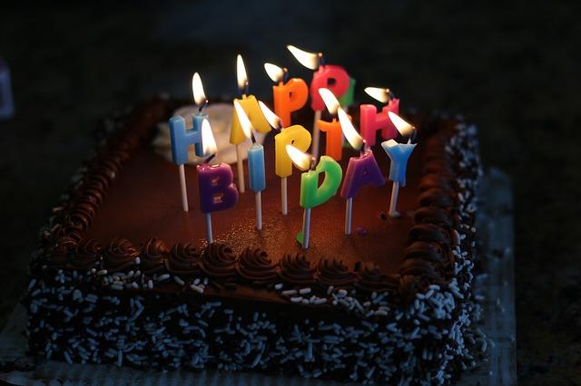 День Рождения SeoPult — нам 8 лет!