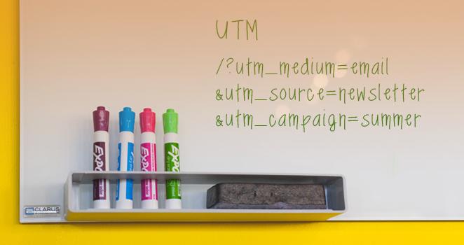 UTM-метки: отслеживаем рекламный трафик