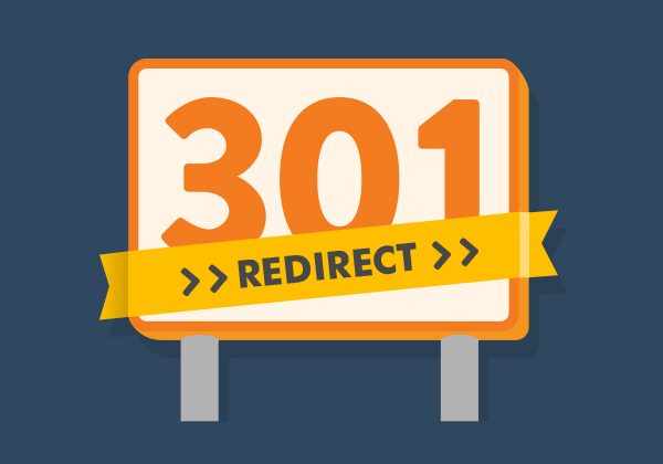 How to: Как настроить 301-й редирект