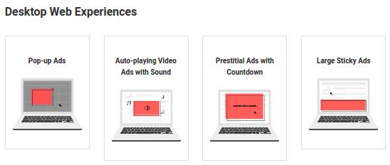 Браузер Google Chrome запустит блокировщик рекламы