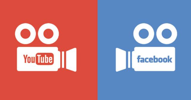 Facebook привлекает видеоблогеров
