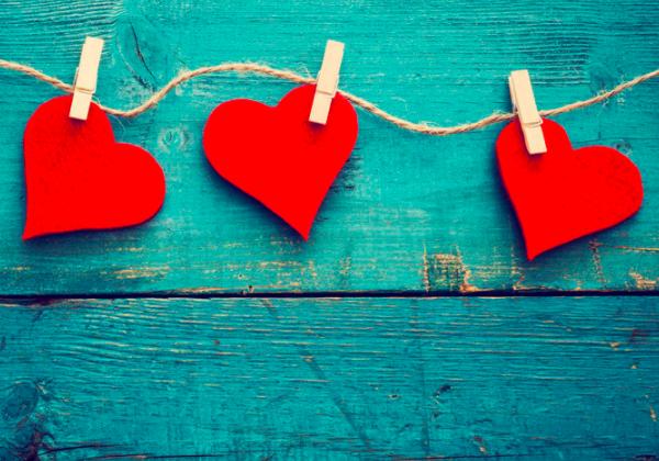 Валентинки для интернет-маркетологов