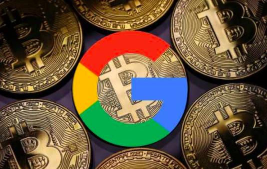 Google запретит рекламировать криптовалюты