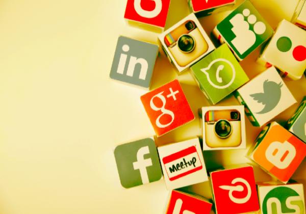 Что такое реклама в социальных сетях?