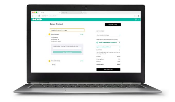 Google Pay будет доступен на десктопах и в iOS