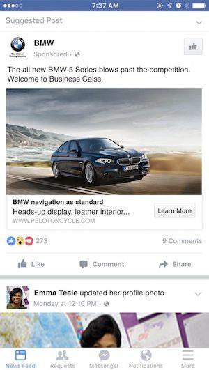 Как начать рекламу в Facebook: пошаговое руководство