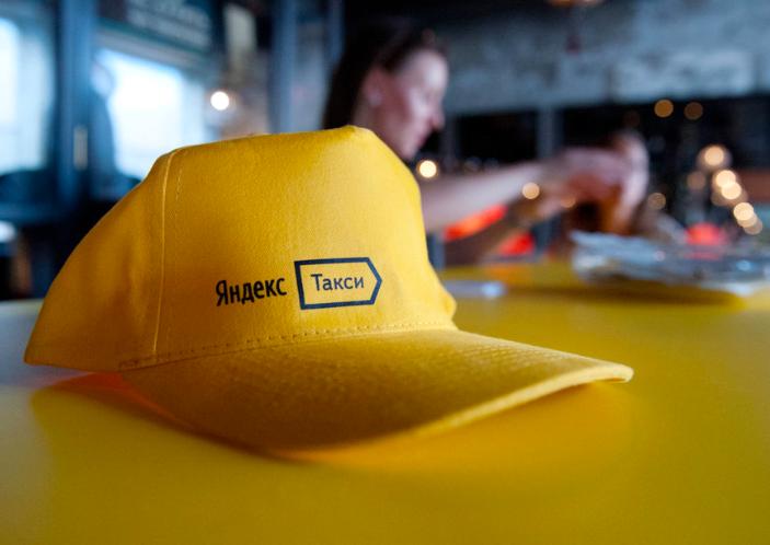 Яндекс.Такси внедрит детектор усталости и состояния водителей