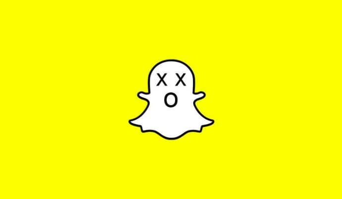 Произошла утечка фрагмента исходного кода соцсети SnapChat