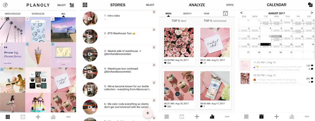 15 приложений для Instagram