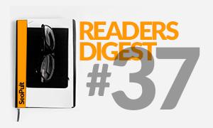 Дайджест интернета: выпуск №37 — Путёвые заметки про ВКонтакте, Facebook, Instagram