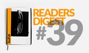 Дайджест интернета: выпуск №39 — Ответы на частые вопросы по видеомаркетингу