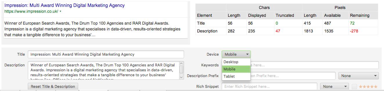 Руководство по Mobile First, часть 3: аудит сайта с фокусом на мобильные