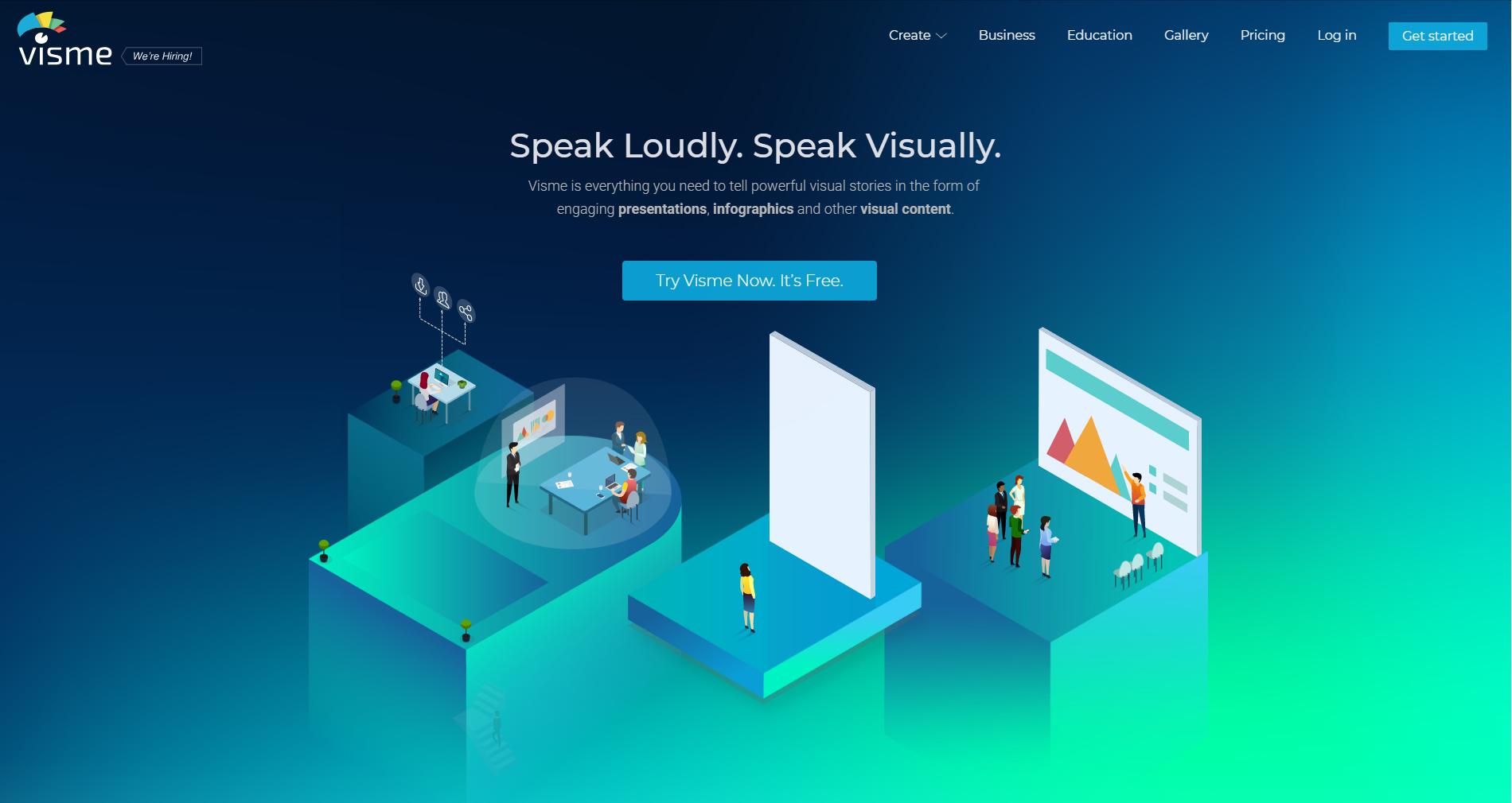 Как быстро и бесплатно сделать инфографику: 4 онлайн-сервиса с доступным функционалом