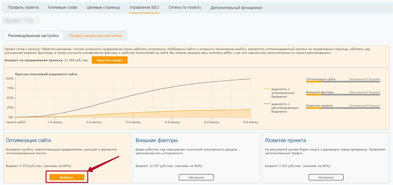 Чек-лист по оптимизации сайта, часть 1: внутренние факторы SEO
