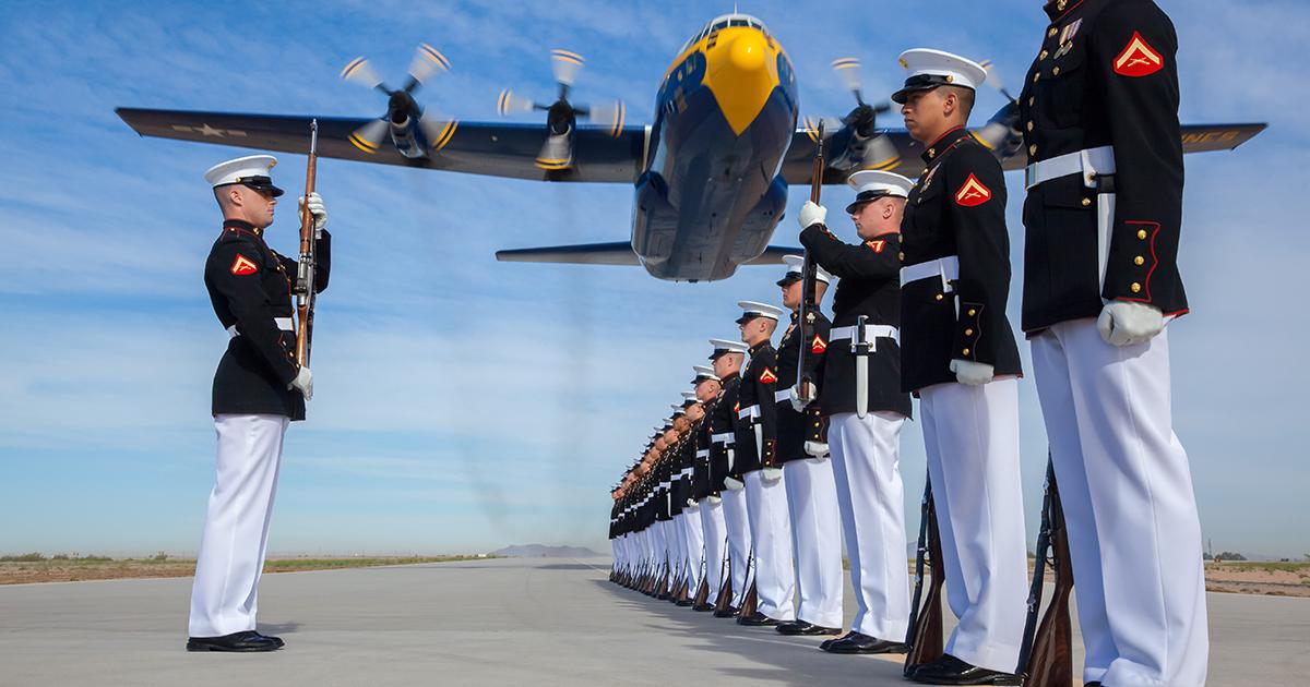 Как писать письма с армейской точностью: практика американских ВМС