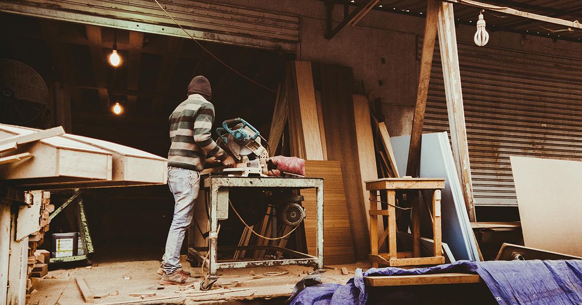 Как продвигать строительные услуги: полный список каналов и чек-лист