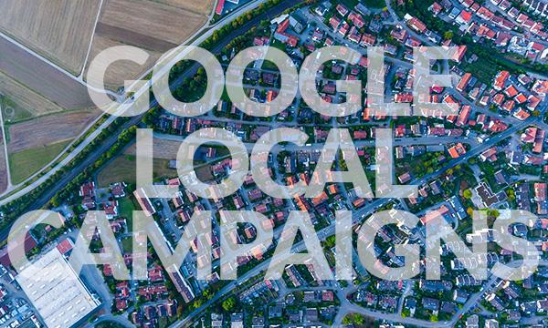Локальные кампании в Google: как привлечь покупателей в офлайн