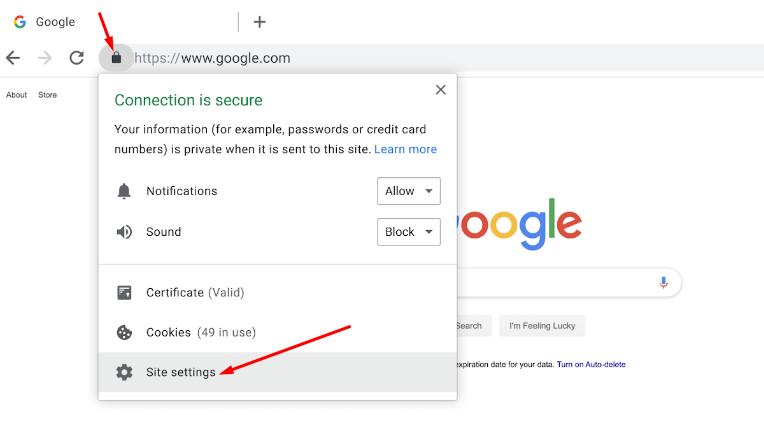 Как найти и убрать смешанный контент на сайте с HTTPS
