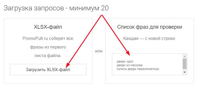 Как кластеризовать запросы в семантическом ядре [инструкция PromoPult]