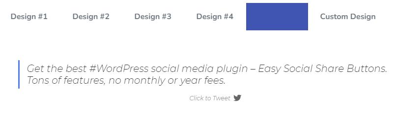 Подборка: 7 WordPress-плагинов для кнопок соцсетей
